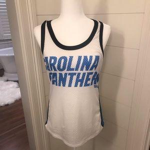 Carolina Panthers Tank